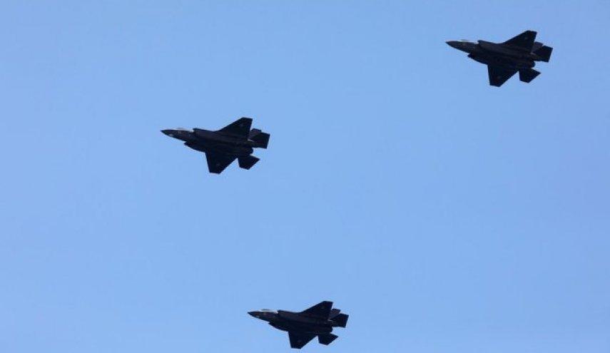لایحه دفاعی سنای آمریکا علیه فروش جنگنده ۳۵ F به ترکیه