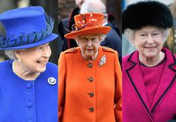 راز نهفته در سبک پوشش ملکه انگلیس؛ از رنگ جیغ لباسها تا مراحل پوشیدن کفش! +تصاویر