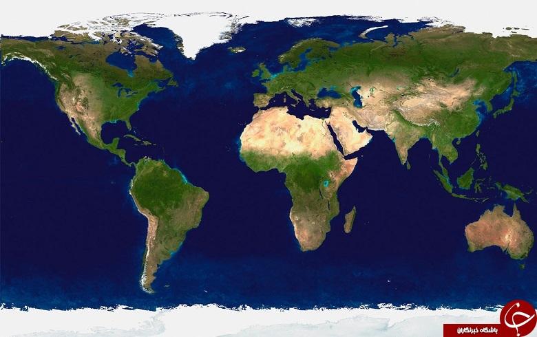 آیا میدانید؛ چند کشور در جهان وجود دارد؟ / لیست کشورها
