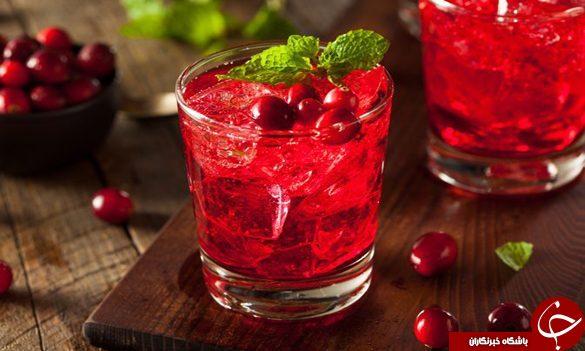 معرفی نوشیدنی های جادویی آرامش بخش