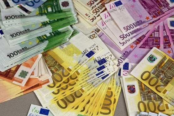 نرخ 24 ارز بانکی افزایش یافت + جدول