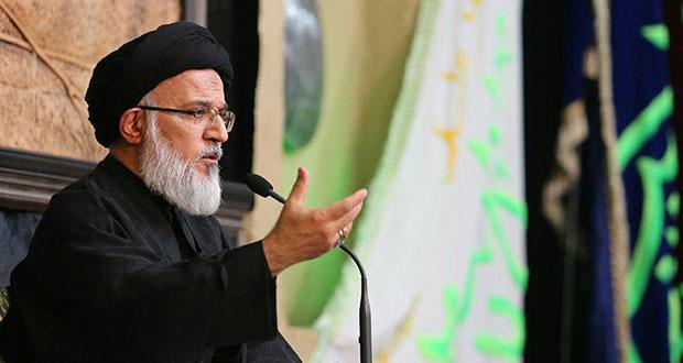 شرح فرازهای دعا افتتاح
