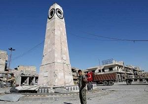 کشف ۹۰۰ جسد از قربانیان جنایات داعش در رقه سوریه