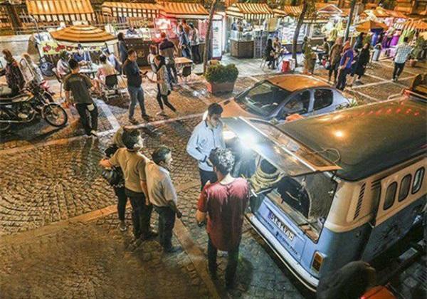 باشگاه خبرنگاران -لزوم تقویت پتانسیل های گردشگری شبانه در تهران/ گردشگری شبانه اقتصاد شهر را رونق می بخشد
