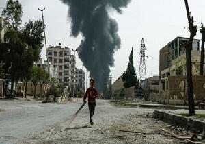 بازگشایی مدارس ابتدایی در غوطه شرقی دمشق