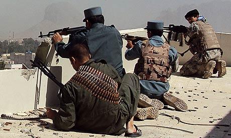 دو ولسوالی ولایت فاریاب در محاصره طالبان