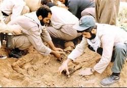شهیدی که پس از 17 سال زنده شد +فیلم