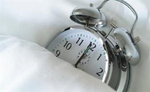 شب هنگام خفتن است . لطفا بیدارنمانید !