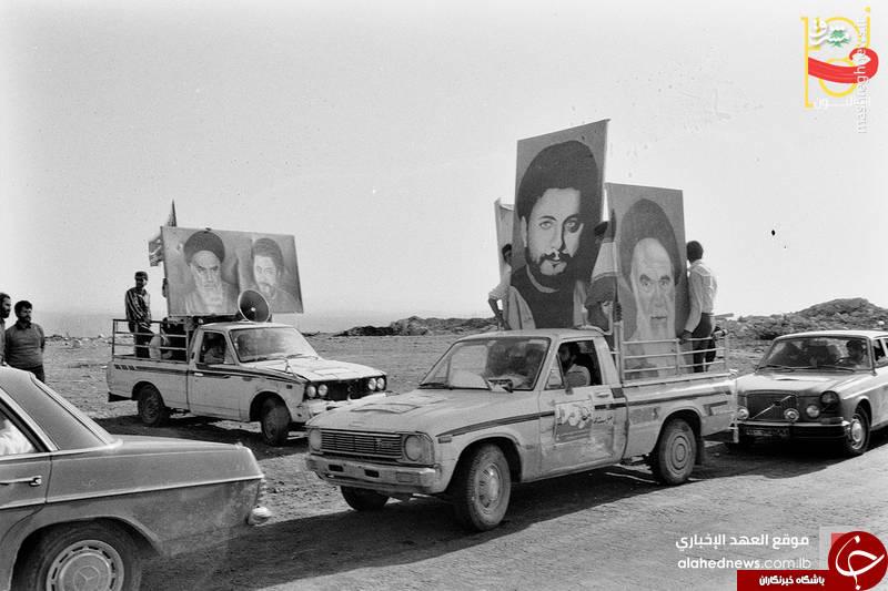 از سرنوشت زنان عضو حزب الله چه میدانید/ زنی که در صندوق عقب خودرو شکنجه میشد+ تصاویر