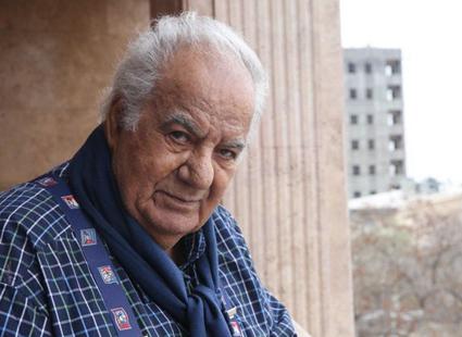 پیکر ناصر ملکمطیعی فردا تشییع میشود
