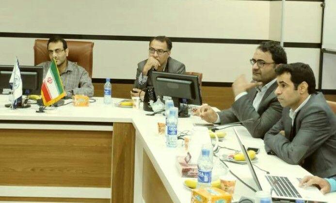 برگزاری نشست هم اندیشی انتخاب کارگزار طرح تکاپو در رسته ارتباطات و فناوری اطلاعات