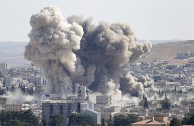 حمله موشکی سعودیها به استان صعده یمن