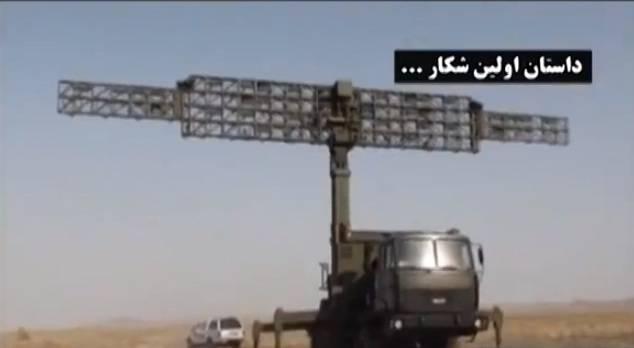 درس بزرگی که آمریکا و اسرائیل از شکار «جانور قندهار» گرفتند/ آیا سامانههای ایرانی توانایی کشف اف ۳۵ را دارند؟ +عکسرادار