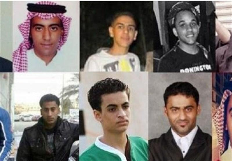 سرنوشت نامعلوم جوانان در زندانهای تاریک و مخوف اداره آگاهی سعودی