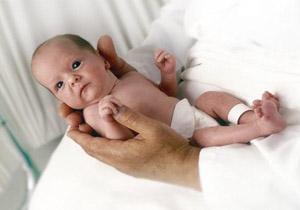 شناسایی ۱۶ نوزاد مبتلا به کم کاری تیروئید در بجنورد