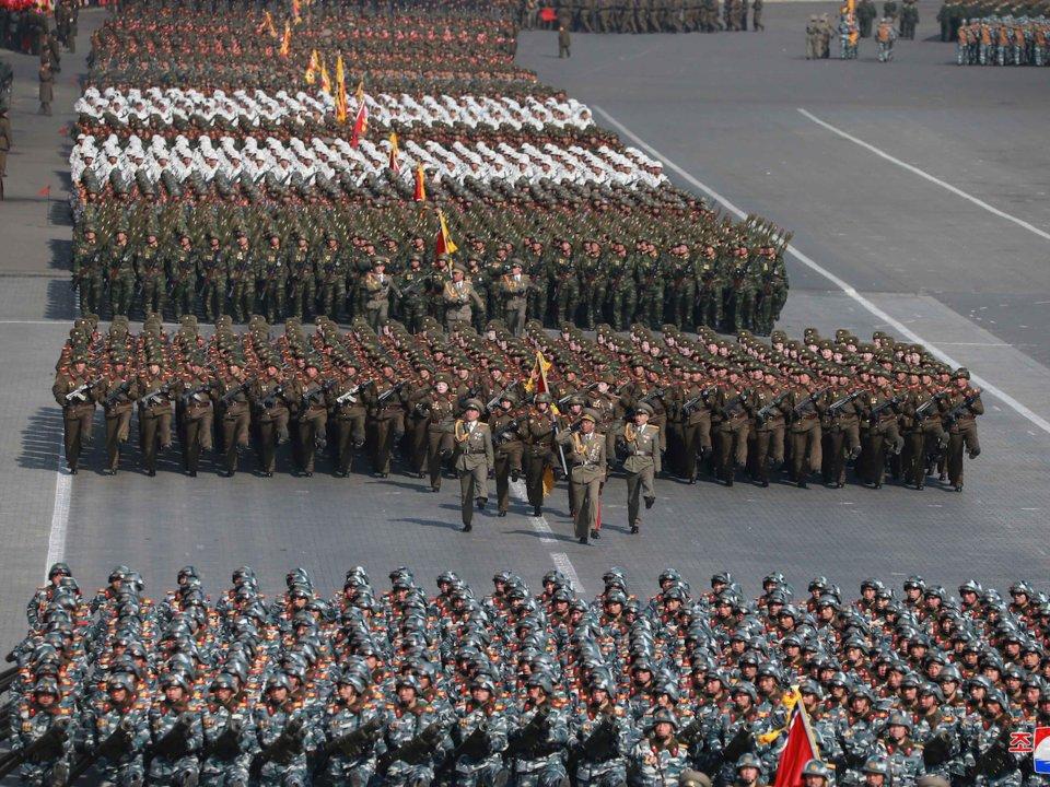 ۵ واقعیت جالب در مورد کره شمالی که پیش از این نمیدانستید+تصاویر