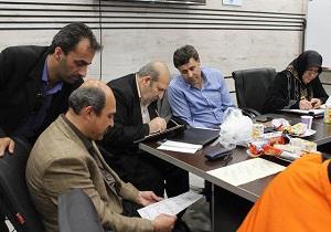 باشگاه خبرنگاران -آموزش کتابت قرآن کریم در ماه مبارک رمضان