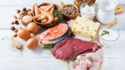 فقر پروتئین 7 نشانه مشخص در بدن دارد