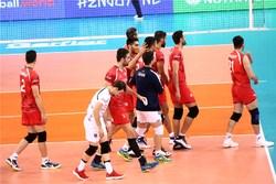 ایران ۱ - ژاپن ۳/دست کم گرفتن والیبالیستهای سامورایی کار دست کولاکوویچ داد
