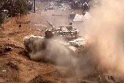 پشت پرده وحشت آمریکا از عملیات ارتش سوریه در درعا و قنیطره