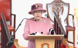 قُل دوم ملکه انگلیس پیدا شد +تصاویر