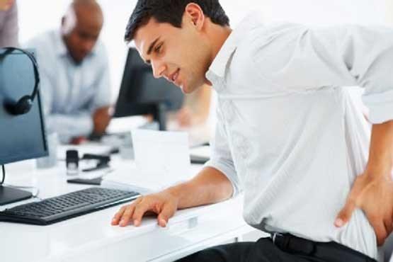 ۴۵ دقیقه نشستن پشت میز کار چه بلایی برسرتان میآورد؟