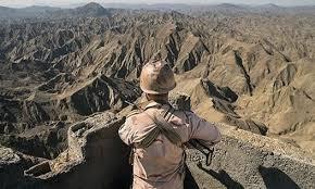 شهادت یک مرزبان با تله انفجاری در سیستان و بلوچستان+ عکس