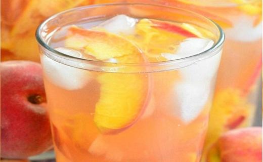 نابودی عفونتهای بدن با شربت هلو/ شربت هلو؛ آنتیبیوتیکی طبیعی