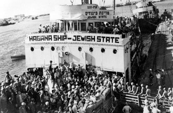 مهاجرت معکوس و فرار مغزها؛پایان رویای تاسیس کشور یهود