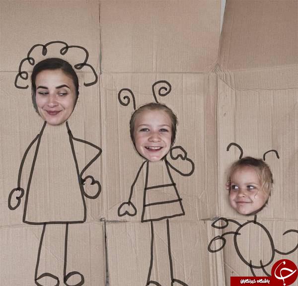 مدل عکس خانوادگی جدید عکس خلاقیت عکاس حرفه ای ژست عکس خانوادگی ژست عکاسی در منزل ژست عکاسی دخترانه ژست عکاسی پربازدیدترین تصاویر بهترین عکاس ایده های جالب برای عکس افزایش فالو اینستاگرام آموزش خلاقیت آتلیه عکاسی