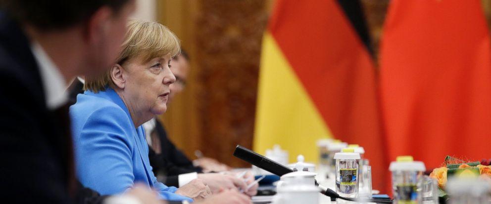 باشگاه خبرنگاران -کاهش رشد اقتصادی آلمان؛ تنش تجاری آمریکا و اتحادیه اروپا ناامنی را افزایش داده است
