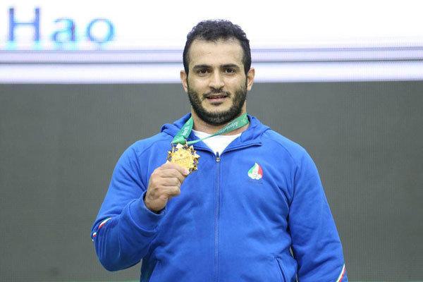 بیرانوند:تغییر تصمیم ioc برای افزایش سهمیه المپیک خیلی سخت است/برای کسب مدال به همه پولاد مردان امید داریم