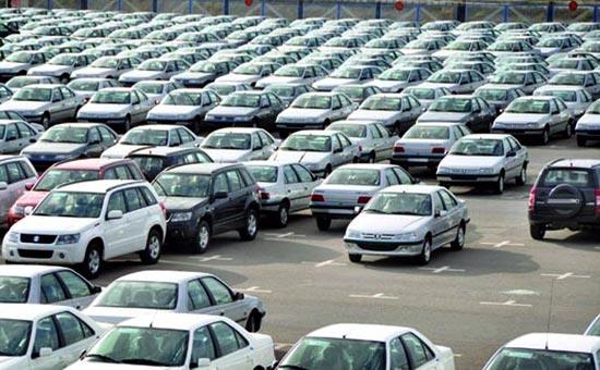 خودروهای داخلی که یک تا ۳.۵ میلیون تومان گران شدند+جدول قیمت