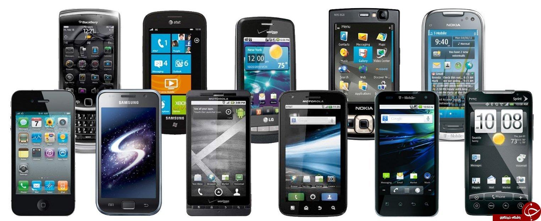 نحوه رجیستر کردن گوشی موبایل +آموزش تصویری