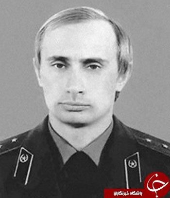 تصاویر زیرخاکی از شخصیتهای مشهور سیاسی جهان!