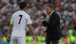کی روش: بَرنده، هواداران واقعی ایران هستند/ آرزو میکنم رونالدو را از جام جهانی حذف کنیم