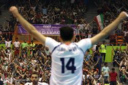 نبردهای تشریفاتی پیش چشم هواداران / مردان والیبال به دنبال اعاده حیثیت