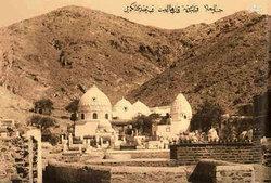 نگاهی به نقشه خائنانه وهابیان آلسعود برای نابودی تاریخ اسلام/ دستور تخریب قبرستان بقیع را چه کسی صادر کرد؟+تصاویر