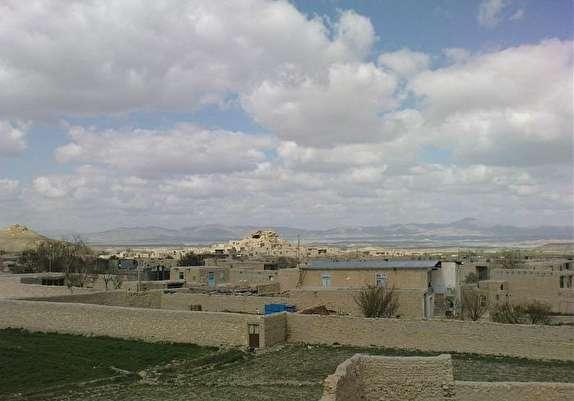 باشگاه خبرنگاران -روستایی که برای مقابله با دشمنان ساخته شد + تصاویر