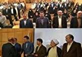 باشگاه خبرنگاران -معرفی رئیس جدید دانشگاه آزاد شاهرود