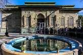 باشگاه خبرنگاران -موزه های تهران چقدر دربرابر زلزله مقاوم هستند؟