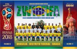 اقدام جالب سرمربی برزیل برای روحیه دادن به بازیکنان تیمش +فیلم