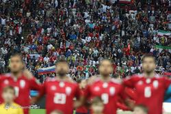 به معجزه فوتبال ایمان داشته باشید/ ۸۰ میلیون ایرانی، یک ملت و یک ضربان قلب؛ منتظر تاریخ سازی کی روش و پسران