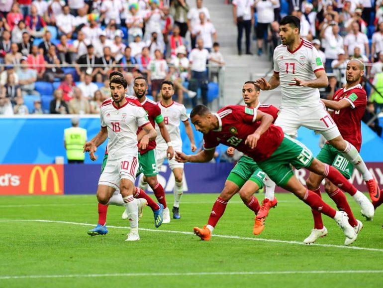 به معجزه فوتبال ایمان داشته باشید/ 80 میلیون ایرانی، یک ملت و یک ضربان قلب منتظر تاریخ سازی کی روش و پسران