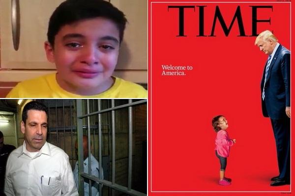 از شوی ضدایرانی امارات در ابوظبی تا گریه پسربچه انگلیسی پس از باخت ایران مقابل اسپانیا+ فیلم و تصاویر