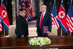 ترامپ تحریمهای کره شمالی را تمدید کرد