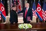 باشگاه خبرنگاران - ترامپ تحریمهای کره شمالی را تمدید کرد