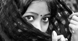 دلیل عجیب مرد هندو برای طلاق زنش! +عکس