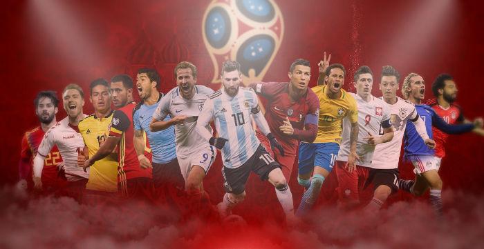 19 نکته ساده اما جالب در مورد جام جهانی فوتبال که از آن اطلاعی نداشتید