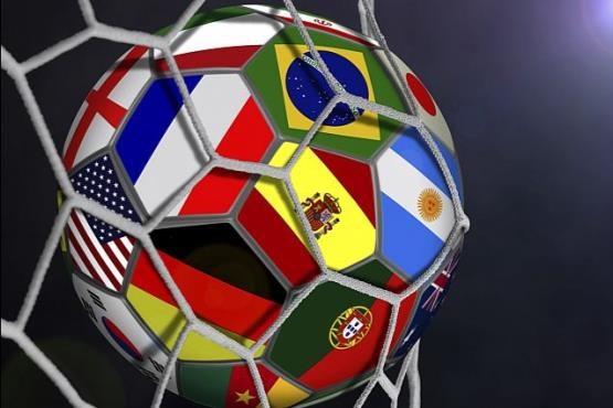 برنامه و ساعت دیدارهای روز هفدهم جام جهانی ۲۰۱۸